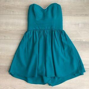 Dresses & Skirts - Gianni Bini Strapless Romper